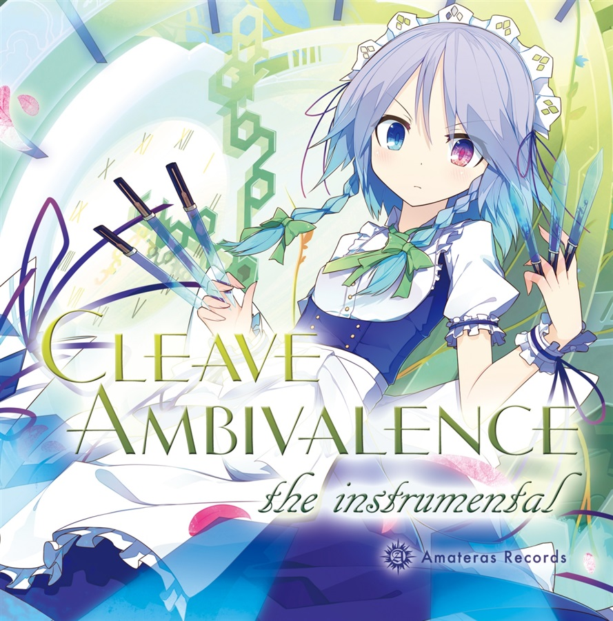 Cleave Ambivalence the instrumental