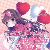 strawberry happiness EP