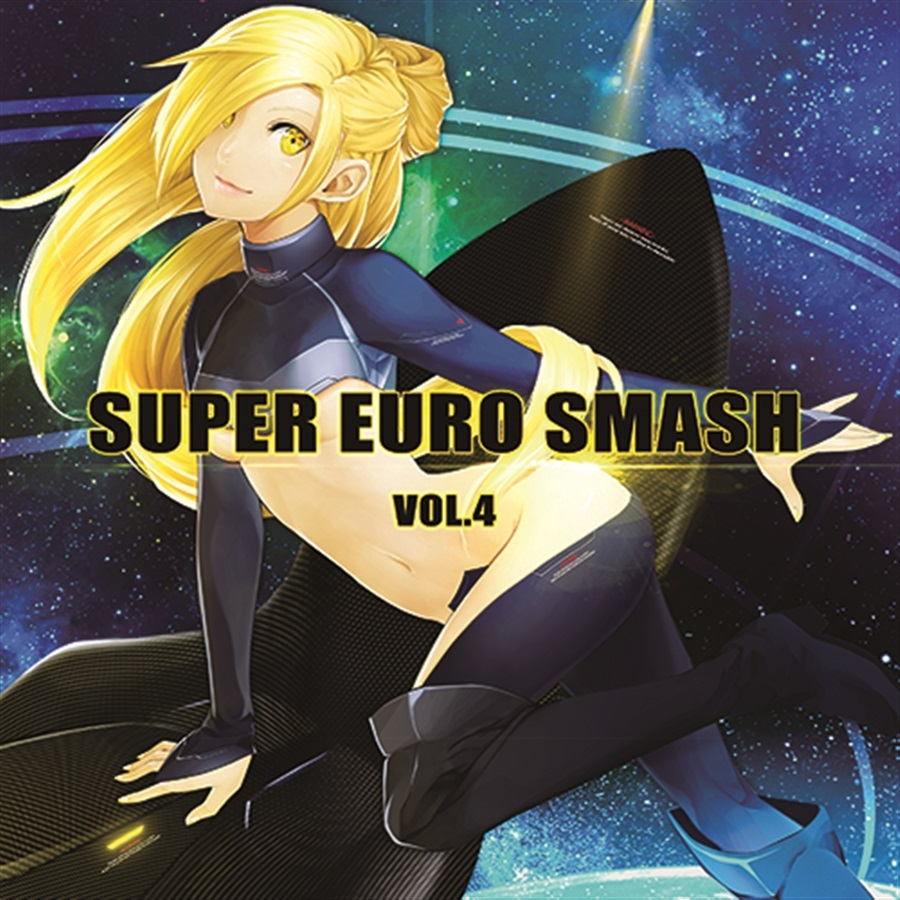 SUPER EURO SMASH VOL.4