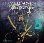 RAVER'S NEST 5 TOHO RAVE PARTY