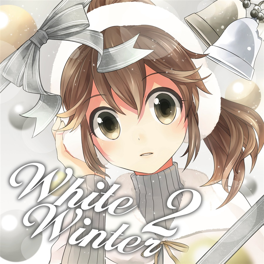 White Winter 2