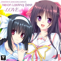 Ne;on Lasting Best -LOVE-