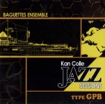 KanColle Jazz Sessions Type GPB