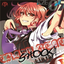 CRAZY BEAT SHOCK!!