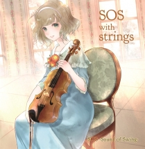 SOS with strings