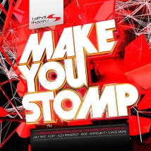 MAKE YOU STOMP Vol.1
