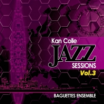 KanColle Jazz Sessions Vol.3