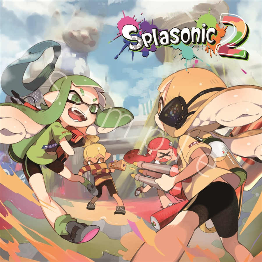 Splasonic2