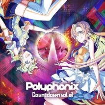 Polyphonix Countdown Vol.01