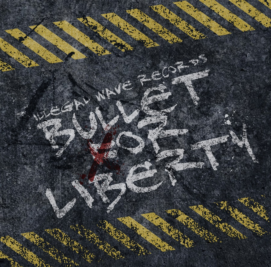 BULLET FOR LIBERTY