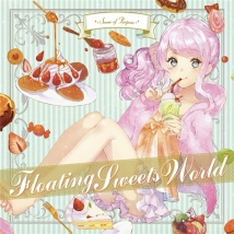 Floating Sweets World