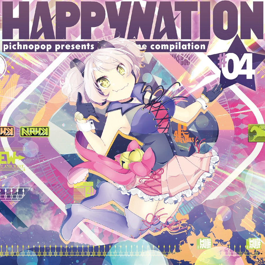 HAPPYNATION #04