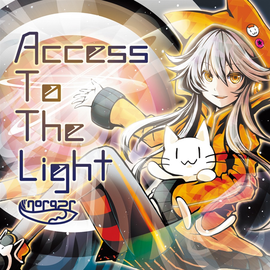 nora2r / Access To The Light