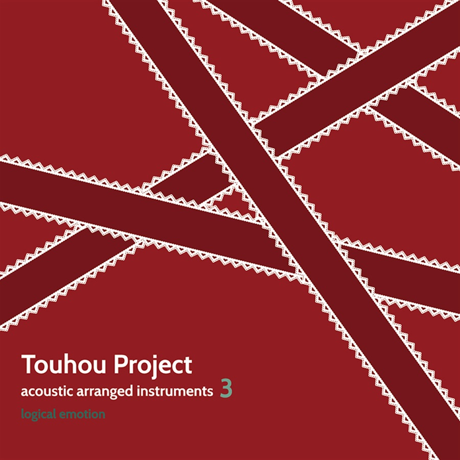 Touhou Project acoustic arranged instruments3