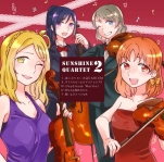Sunshine Quartet2