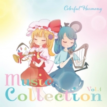 ColorfulHarmony Music Collection Vol.1