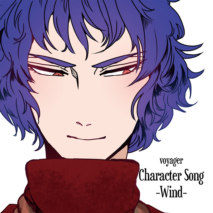 Character Song ~ Wind ~
