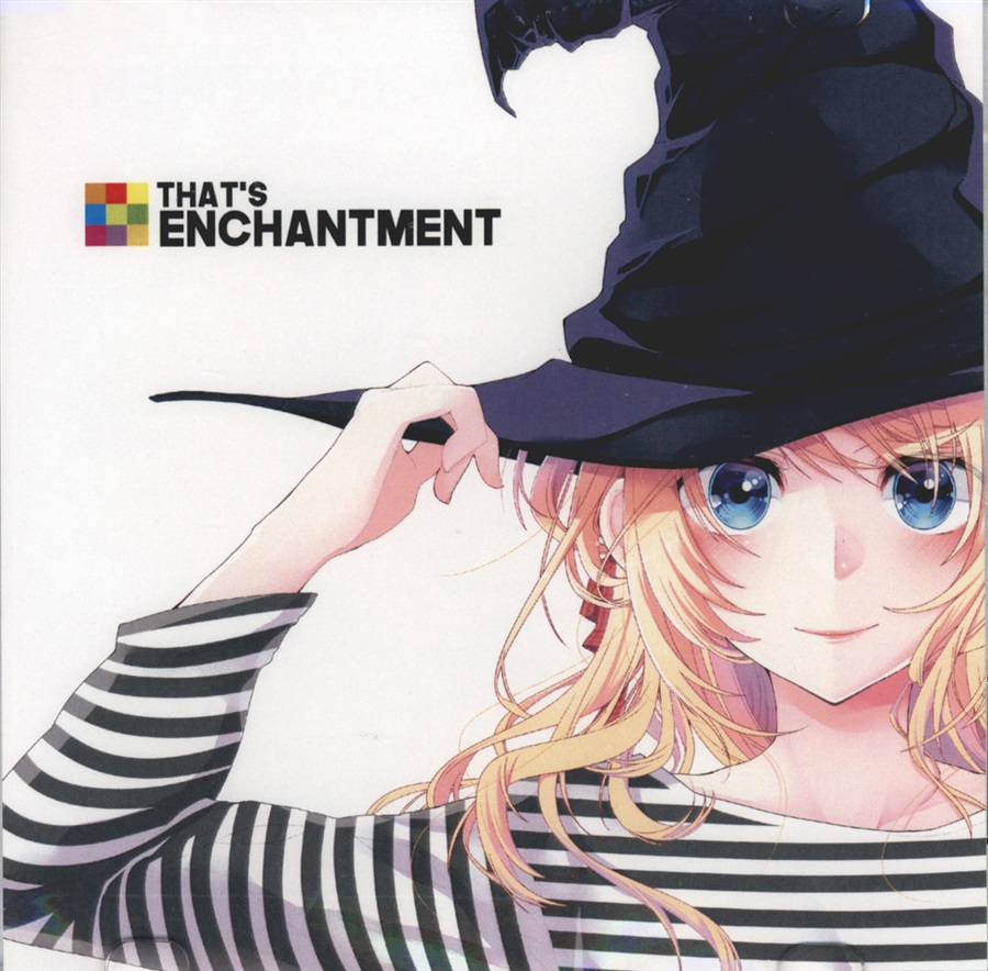 THAT'S ENCHANTMENT