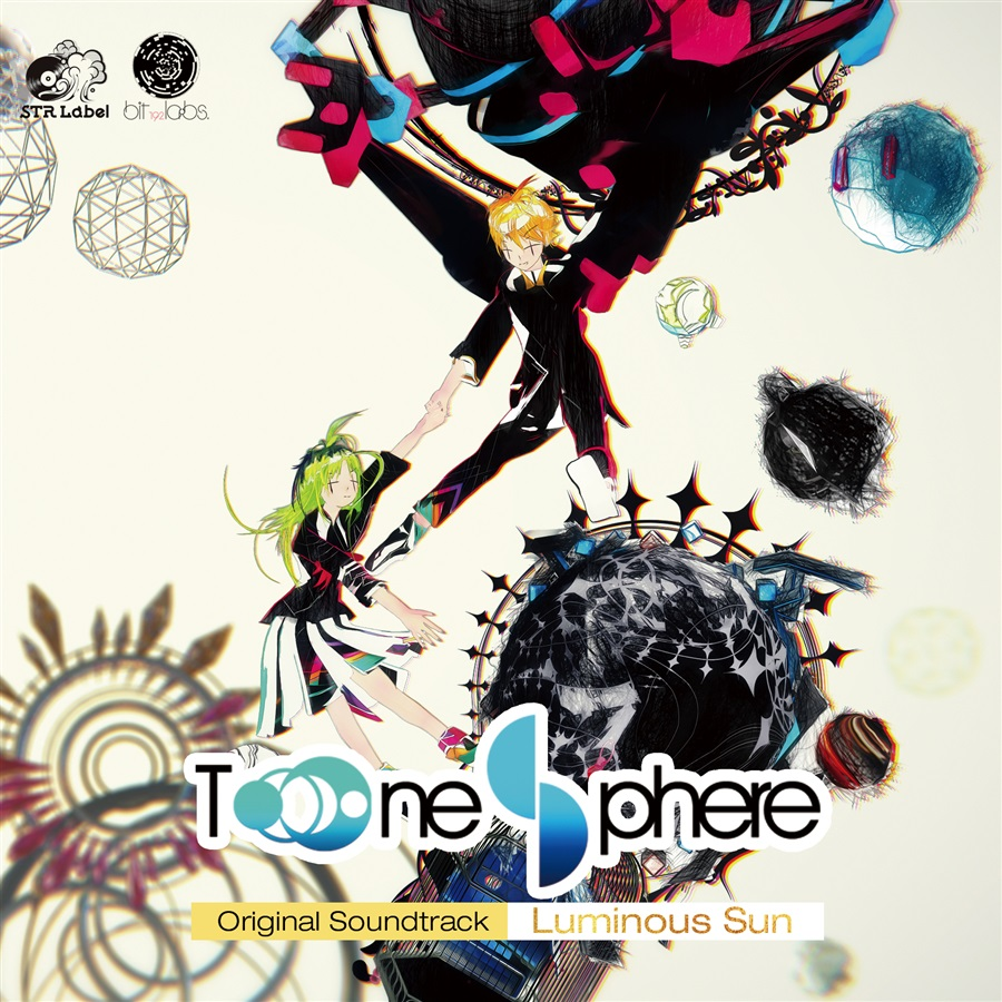 Tone Sphere Original Soundtrack - Luminous Sun