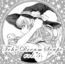 東方夢景色~Toho Dream Scape vol.5