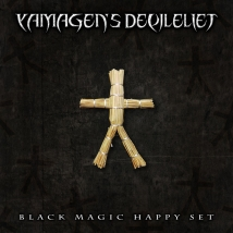 Black Magic Happy Set