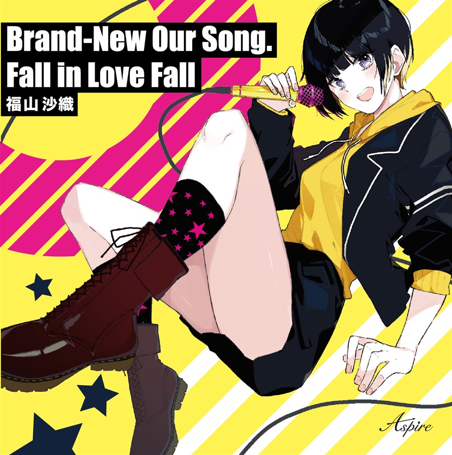 Brand-New Our Song./ Fall in Love Fall