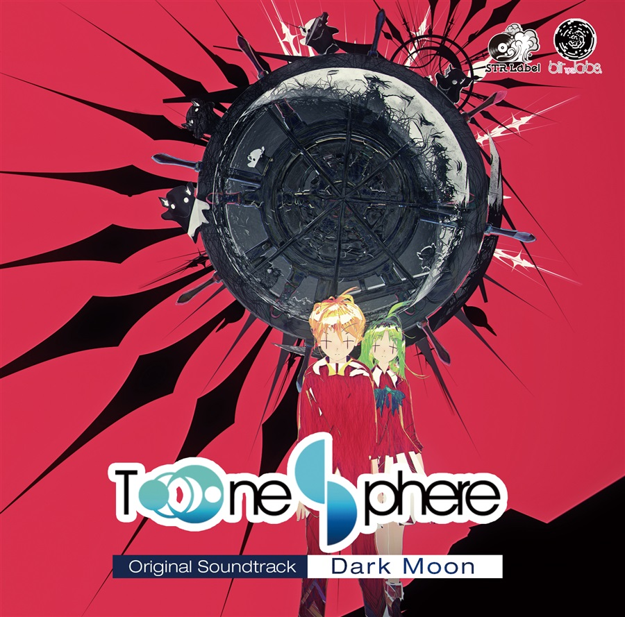 Tone Sphere Original Soundtrack - Dark Moon