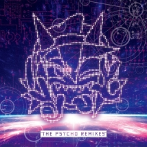 THE PSYCHO REMIXES