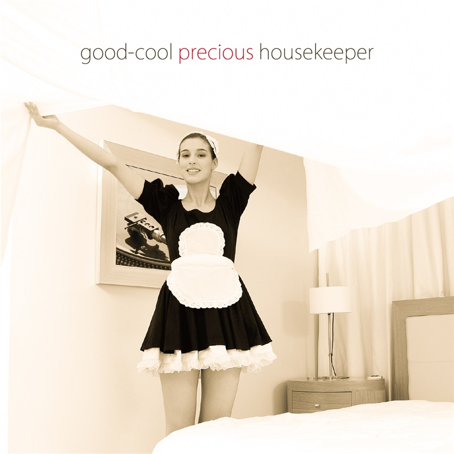 good-cool precious housekeeper