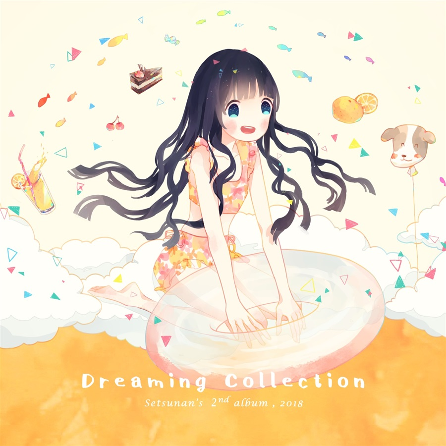 Dreaming Collection
