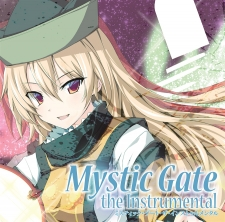 Mystic Gate the Instrumental