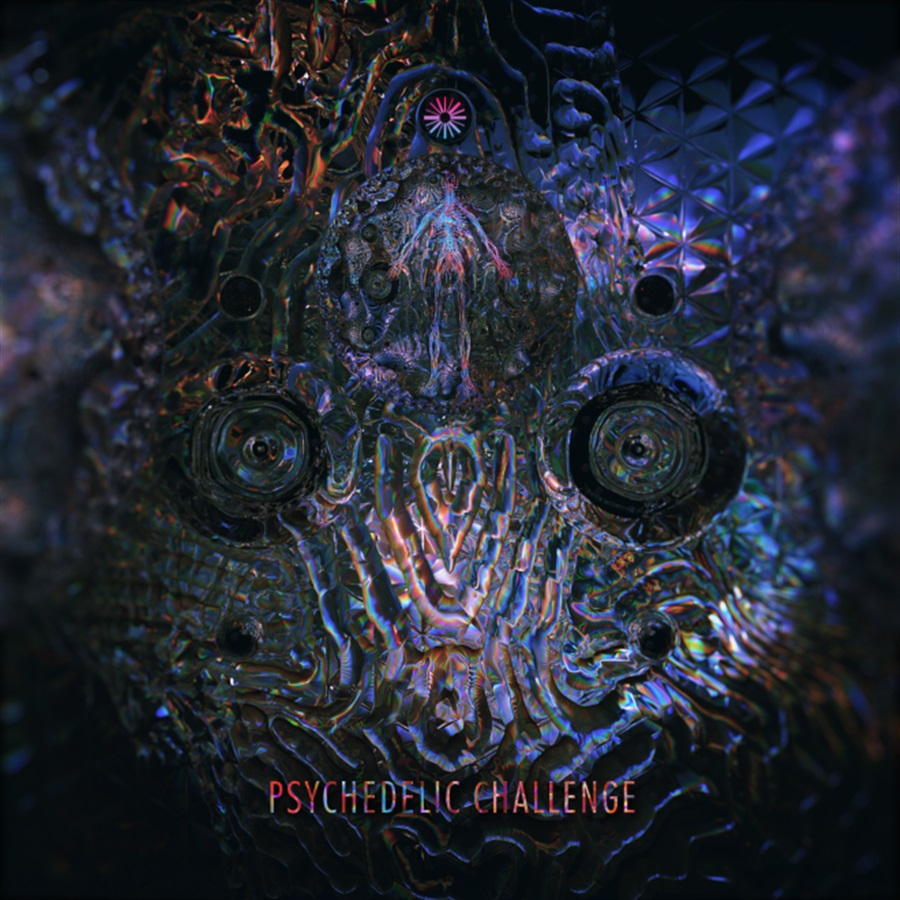 PSYCHEDELIC CHALLENGE