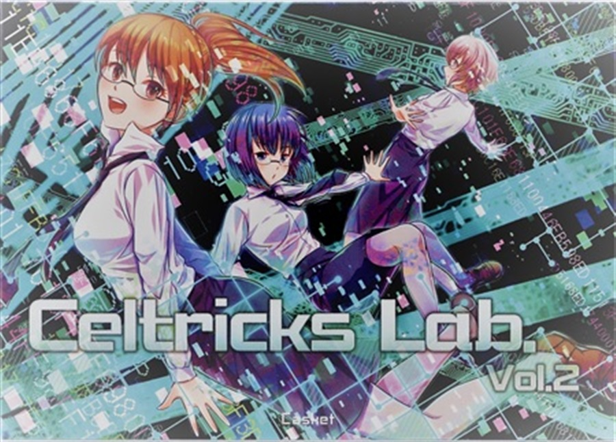 Celtricks lab.vol.2