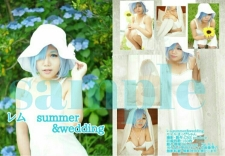 レム SUMMER&wedding