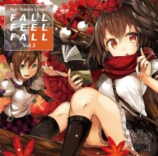 FALL FEEL FALL -Four Seasons Library vol.3-