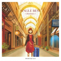 SINGLE BEST~Journey~