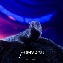 Earthback - Hommarju