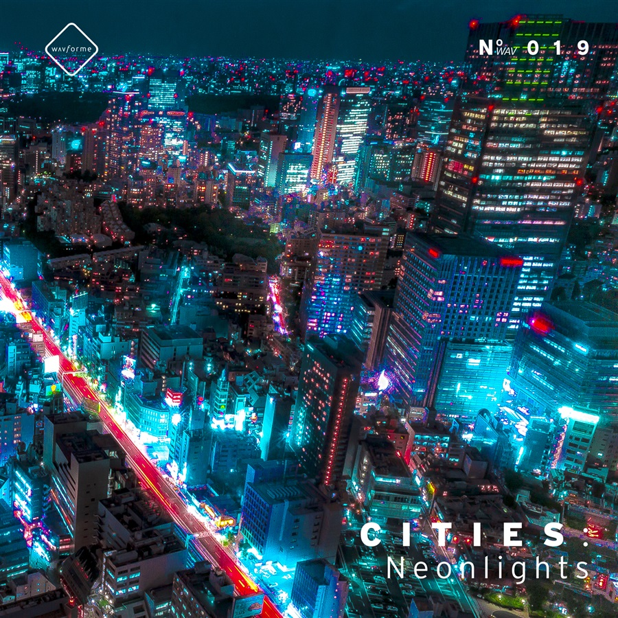 CITIES: Neonlights