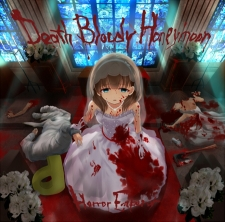 Death Bloody Honeymoon