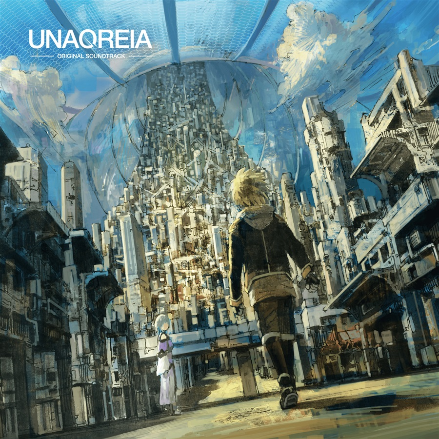 UNAQREIA ORIGINAL SOUNDTRACK