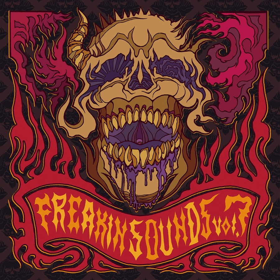 FREAKIN SOUNDS Vol.7