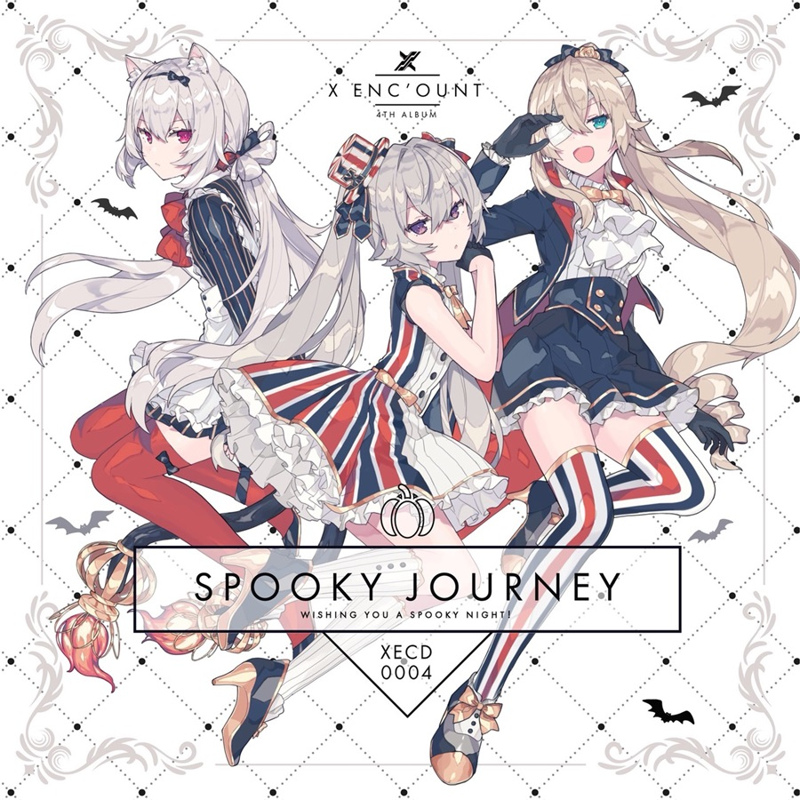 SPOOKY JOURNEY