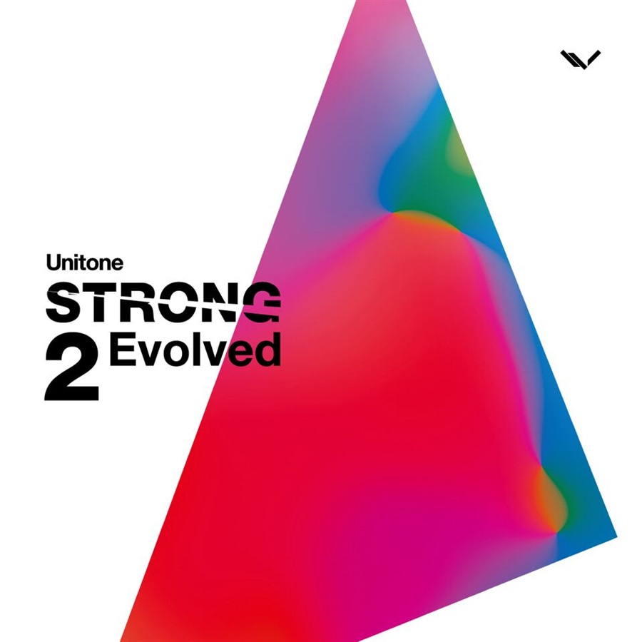 Unitone STRONG 2: Evolved
