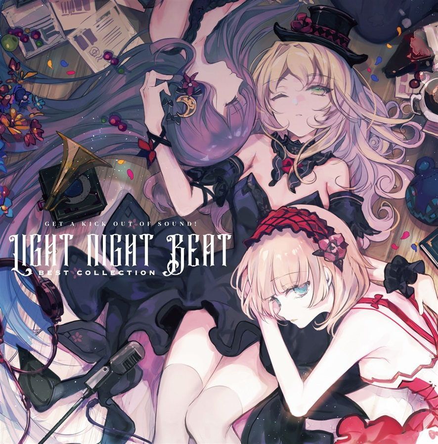 Light Night Beat Best Collection