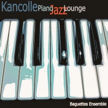Kancolle Piano Jazz Lounge