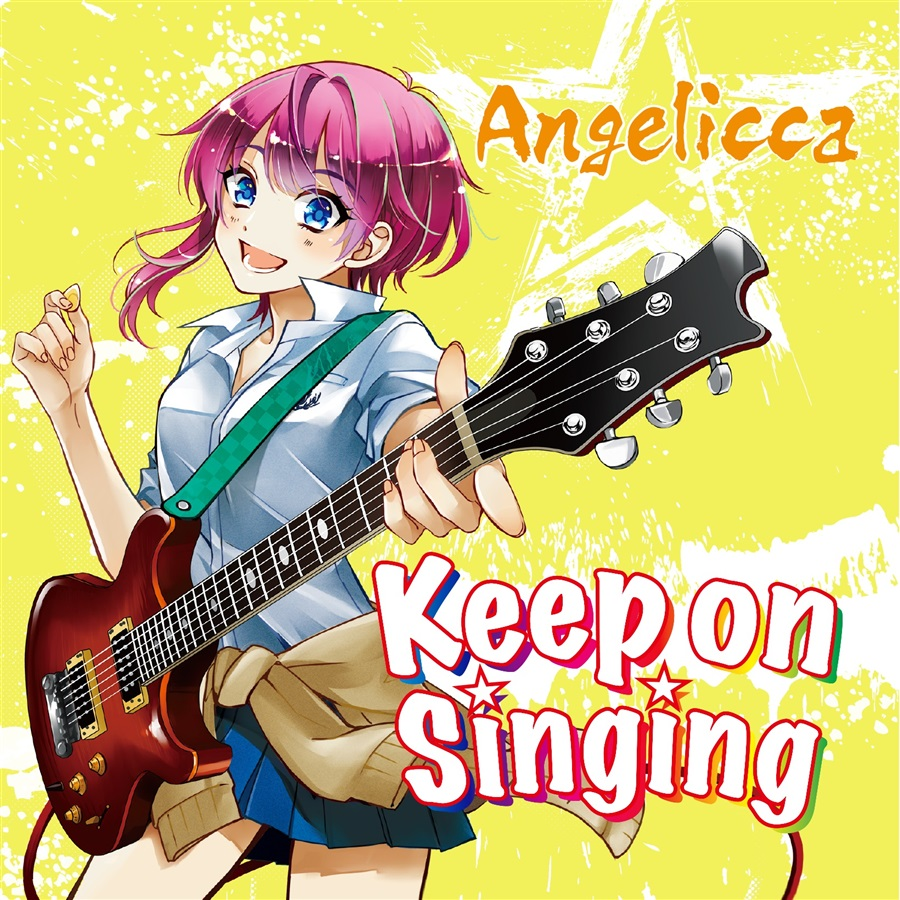 Keep on Singing