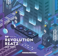 Revolution BeatZ 2nd tune