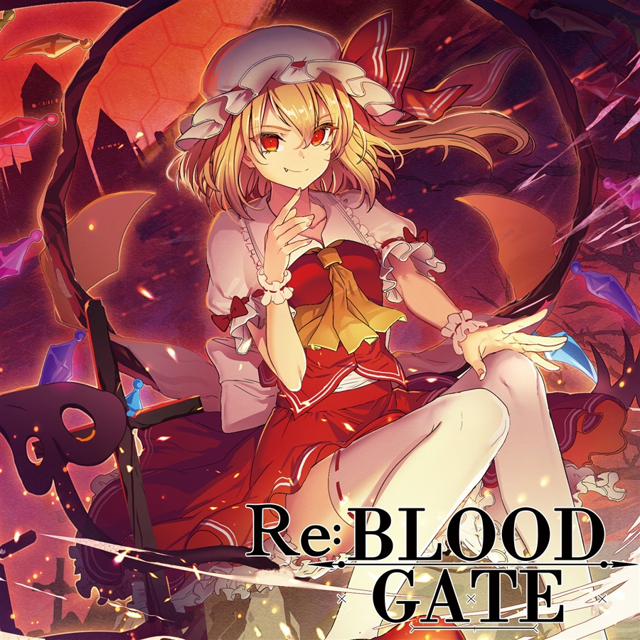 Re:BLOOD GATE
