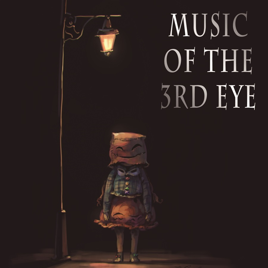 MUSIC OF THE 3RD EYE