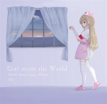 Girl meets the World